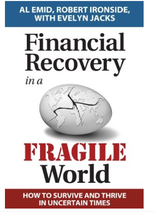 Financial Recovery in a Fragile World