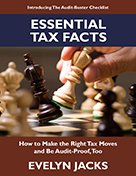 Essential Tax Facts Image