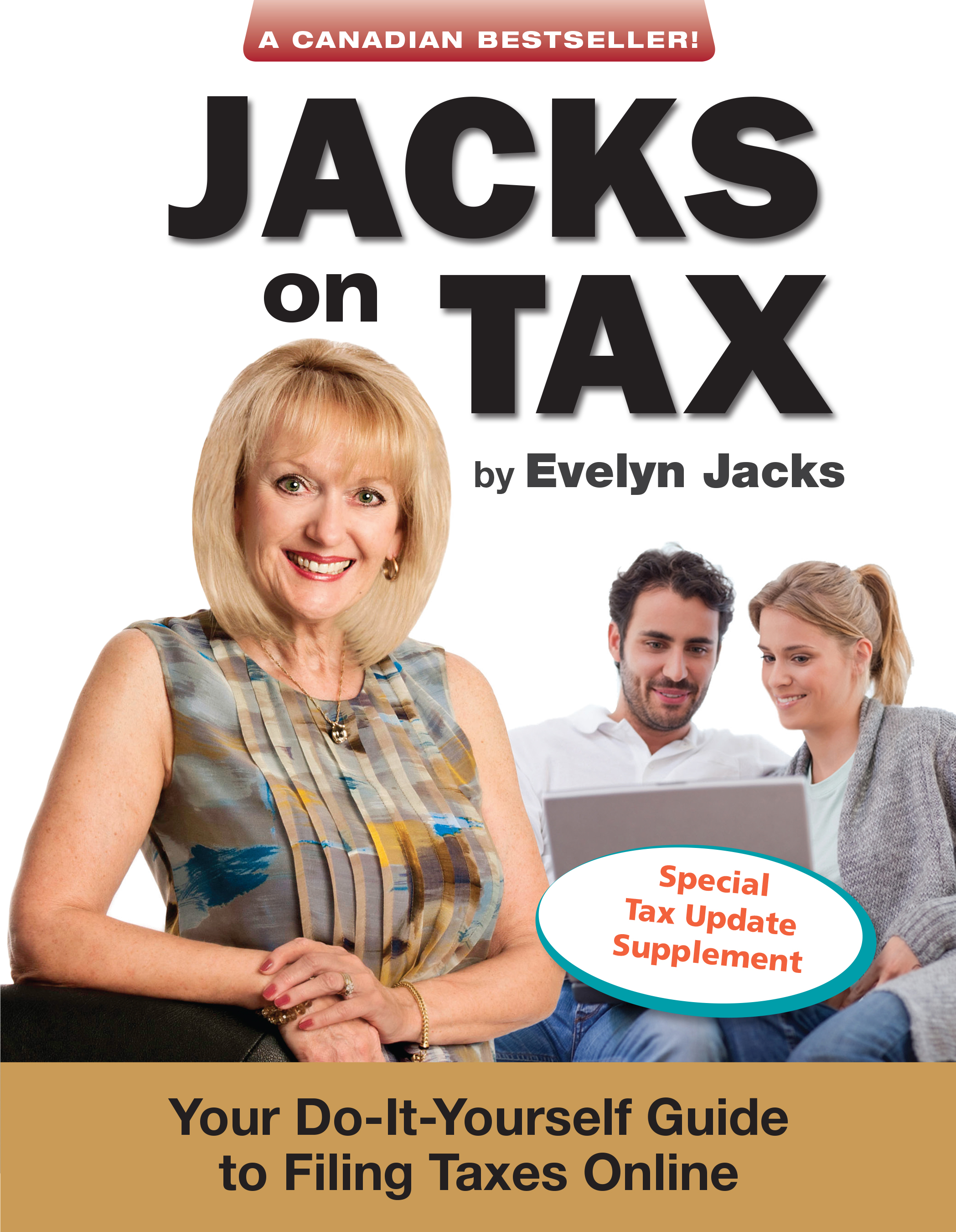 Knowledge bureau purchase jacks on tax today and receive our special tax update supplement absolutely free solutioingenieria Image collections