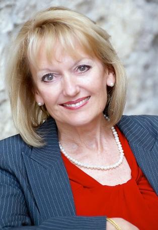 Evelyn Jacks, Founder and President