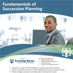 Succession Planning for Owner-Managers