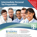 Professional Income Tax Course - Entry Level