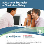 Charitable Giving for Investors