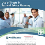 Planning with Trusts