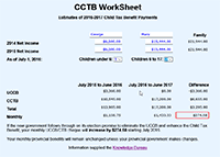 Max the rrsp now to maximize the new ctb knowledge bureau by way of background the liberal government proposed in its election platforms that it will change the calculations of the current canada child tax benefit ibookread Read Online